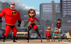 """Incredibles 2"": Worth the 14 year wait"