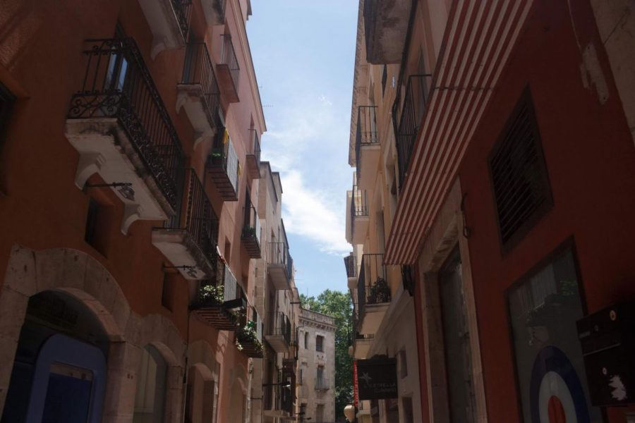 Art students and teachers travel to France and Spain