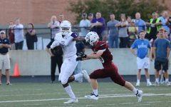 Sturdivant to leave BVNW for Texas