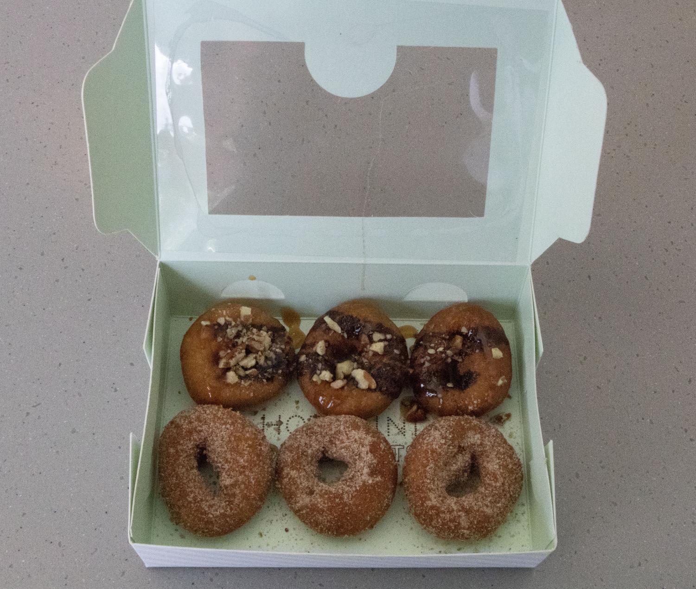 The Dapper Doughnut established its KC location in 2015.