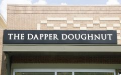 Review: The Dapper Doughnut