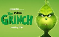 """The Grinch"": A new take on the Christmas Classic"