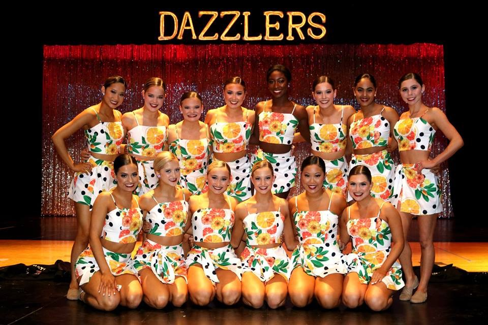 The+Dazzlers%27+Spring+Show+took+place+May+3-4%2C+2018.