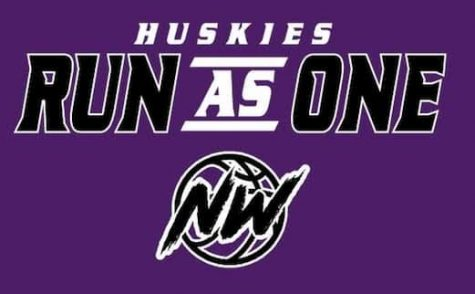No. 4 Huskies upset No. 1 Stags, 56-39
