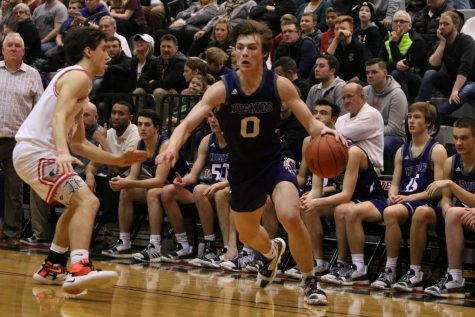 Swartz on sports: Examining BVNW basketball's biggest question marks entering this season