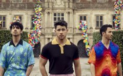"""Music single review: Jonas Brothers' """"Sucker"""""""