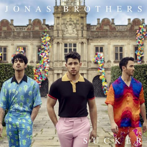 "Music single review: Jonas Brothers' ""Sucker"""