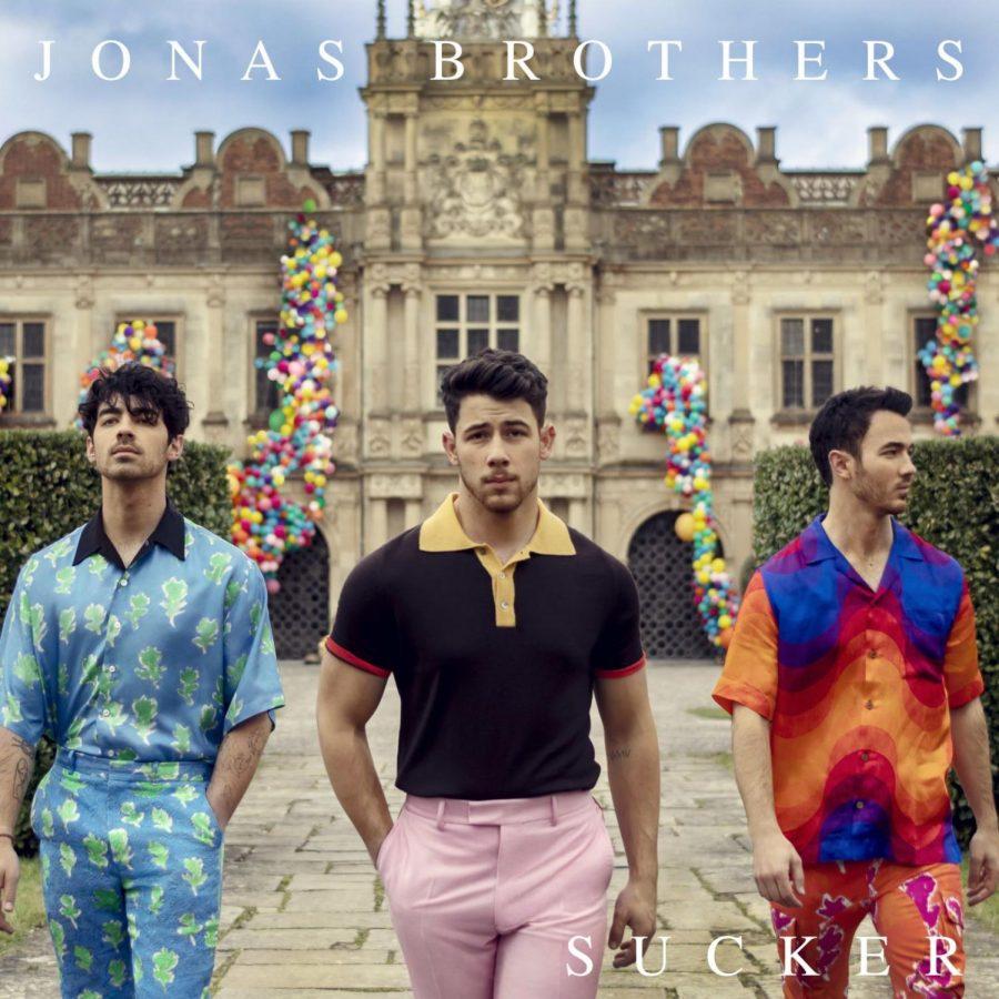 Music single review: Jonas Brothers'