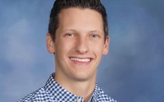 Andrew Addington named new activities director for the 2019-20 school year