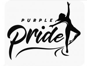 The logo of the new dance team,
