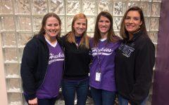 Math teacher and class of 2020 sponsor Sara Doerhoefer announces resignation following end of school year