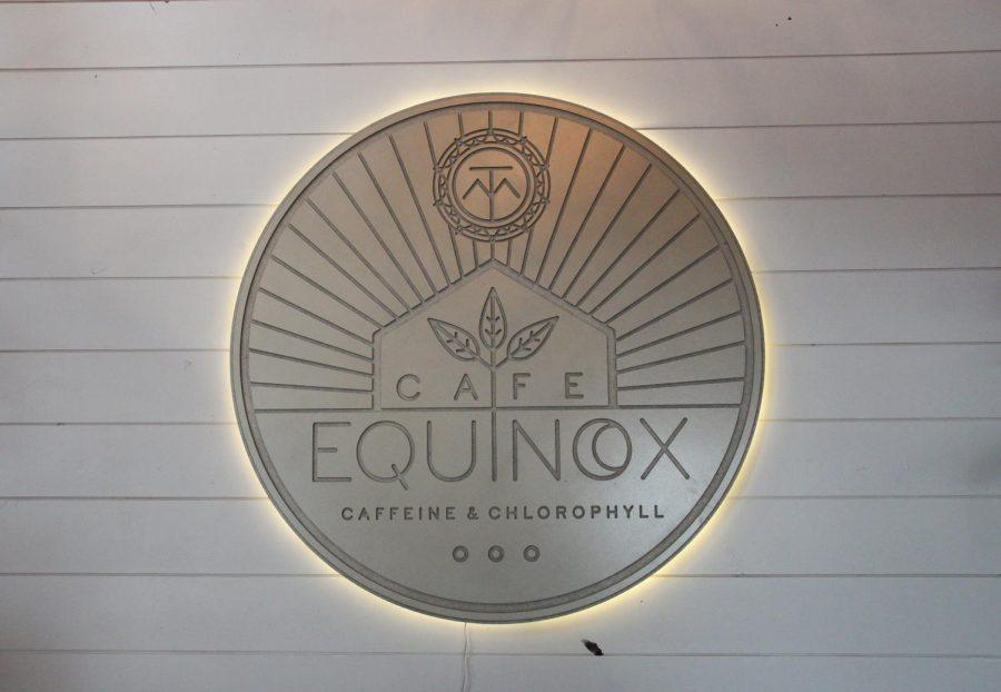 Cafe Equinox Review