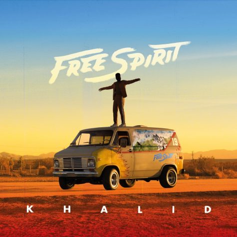 Music album review: Free Spirit
