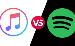 Review: Spotify vs Apple Music