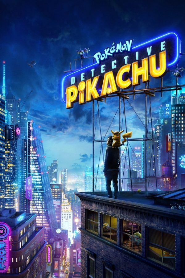 Pokémon Detective Pikachu: Fun for fans of all ages