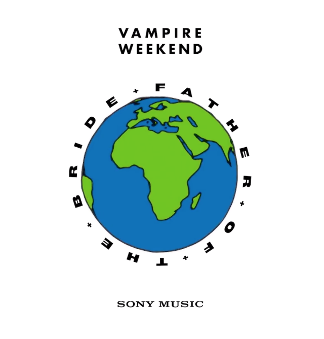 """Father of the Bride"" has Vampire Weekend striving further than before"