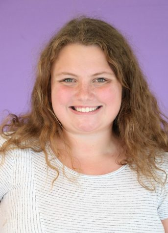 Olivia Dowell
