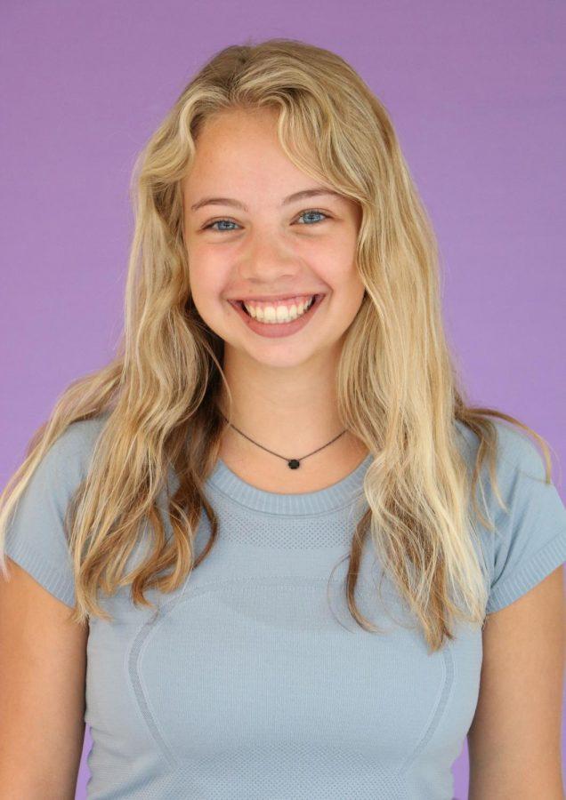 Rachel Sarff