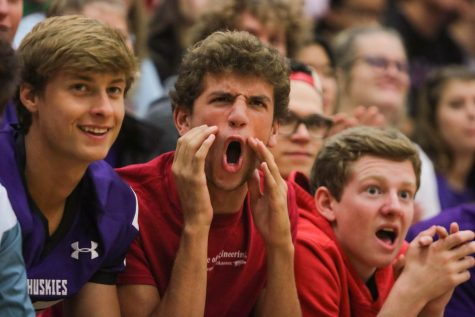 Gallery: pep assembly 9/6