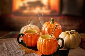 Poll: What is your favorite fall drink?