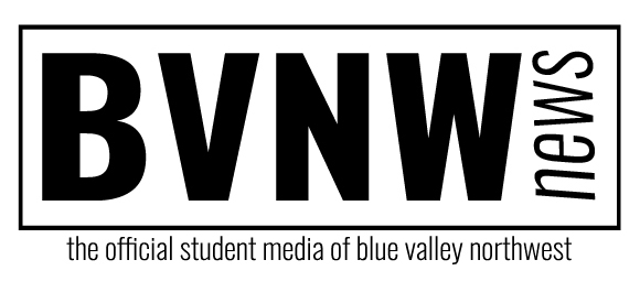 The official student media of Blue Valley Northwest High School