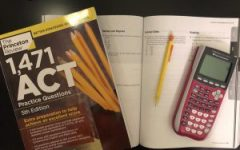 ACT changes mean students can retake test sections separately next September