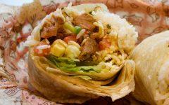 The Chipotle burrito: best burrito?