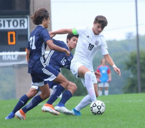 Quiz: Which BVNW boys varsity soccer player are you most like?