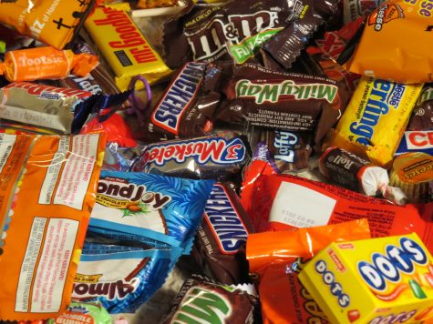 What is your favorite Halloween candy?