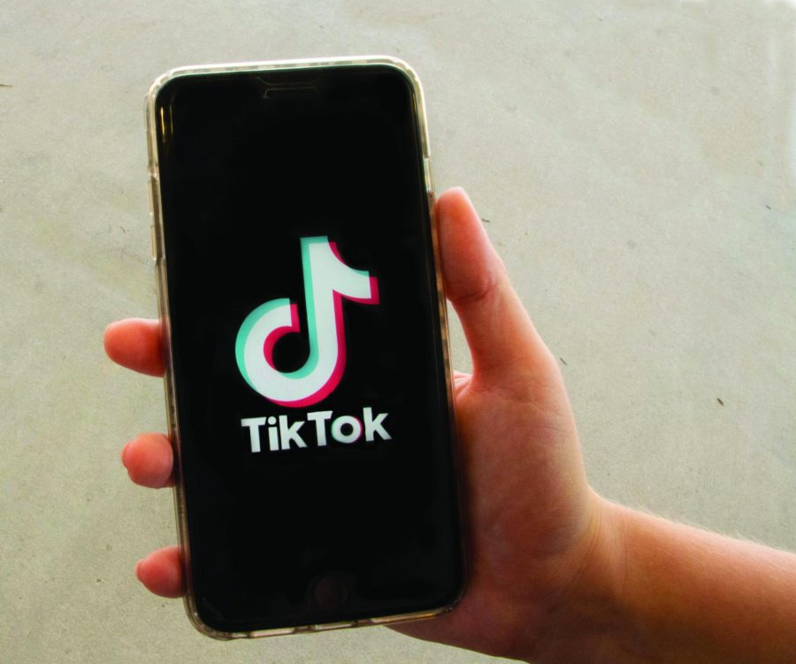 Tik Tok is the reinvented app that was oringinally known as Musical.ly. It has gained popularity and currently has 31.5 million users.