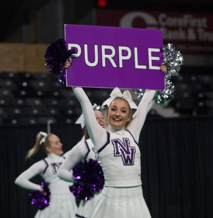 2020-2021 Pack dance team and cheerleading squads announced