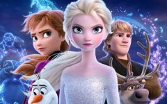 """Frozen II"" freezes under the spotlight"