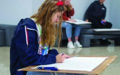 Northwest art teachers propose addition of AP art classes to Blue Valley curriculum
