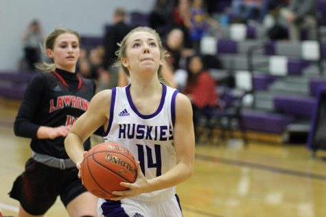 Girls basketball to not have substate game