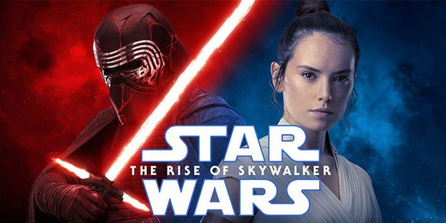 Star Wars: The Rise of Skywalker debuted Dec. 19 and is the ninth and final installment to the Skywalker saga.