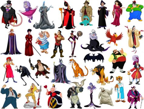Quiz: Which Disney villain are you?
