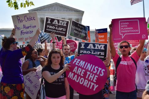 A look at the abortion debate