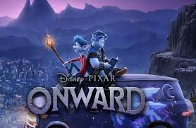 "Pixar's ""Onward"" is the perfect quarantine distraction"