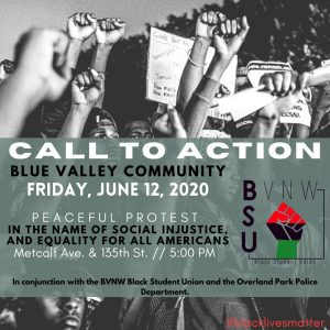 Graphic from the @bsu_nw Instagram