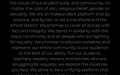BVNW Publications statement regarding race