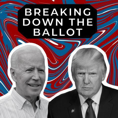 Breaking down the ballot