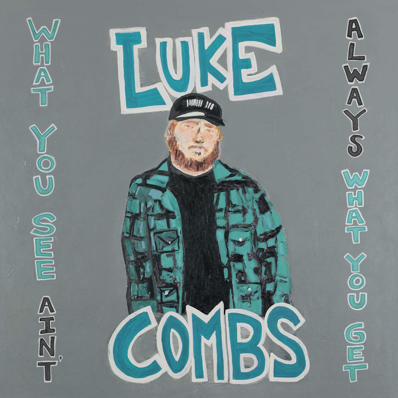 Luke Combs review