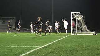 Boys Soccer vs BVSW