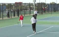 [STATE] Girls Tennis @ CBAC 10/16