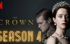 """The Crown"" season 4 review"