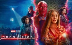 """WandaVision"" review"