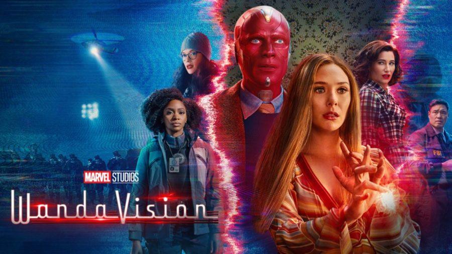"""WandaVision"" review"