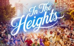 """""""In the Heights"""" celebrates culture and family"""