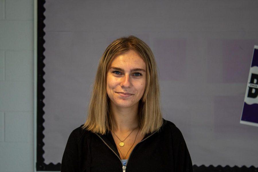 Sophie Dellett