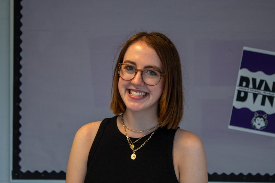Laura Benteman